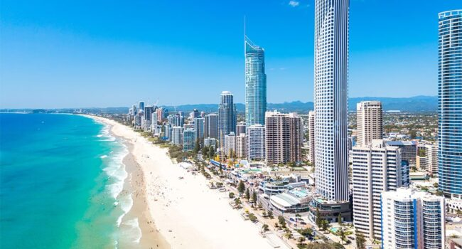 Gold Coast Destination Guide