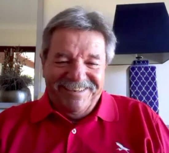 Rodger Davis Go Golfing Show